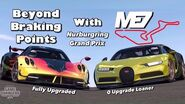 Beyond Braking Points - Nurburgring Grand Prix