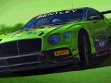 Bentley Continental GT3 (Exclusive Series)