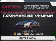 Series Lamborghini Veneno Championship (v9.1)