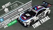 WTTT (Catalunya GP Circuit) BMW Driving Experience M4 Racing (R$-Upgrade Tilt A)