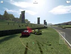 RealRacing 3 - Random Gameplay Challenge- Corral-a-Dogie