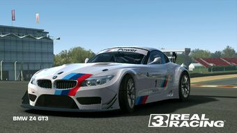 Cars Real Racing 3 Wiki Fandom