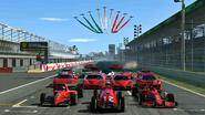 RR3 Ferrari Monza by DpWang74