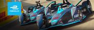 Series Formula E 2020-21 Exhibition
