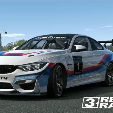 Bmw M4 Gt4 Real Racing 3 Wiki Fandom