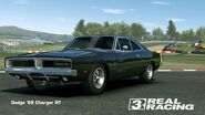 Showcase Dodge '69 Charger RT