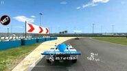 Real Racing 3, Path of Defiance, Stage 5