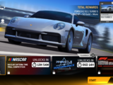 Porsche 911 Turbo S Limited Series