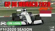 Formula 1 Grand Prix™ De Monaco 2020