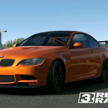 Bmw M3 Gts Real Racing 3 Wiki Fandom