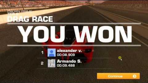 Real racing 3 - free gold