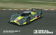 DpWang74 ASTON MARTIN DBR1-2