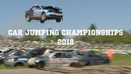 Car Jumping Championships 2018