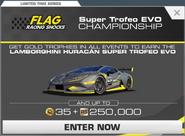 Series Lamborghini Huracán Super Trofeo EVO Championship (v9.1)