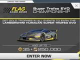 Lamborghini Huracán Super Trofeo EVO Championship (v9.1)