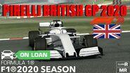 Formula 1 Pirelli British Grand Prix™ 2020-0