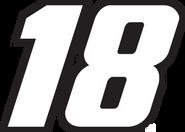 2021.Joe.Gibbs.Kyle.Busch.Number