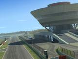 Porsche Test Track