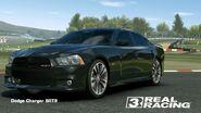 Showcase Dodge Charger SRT8