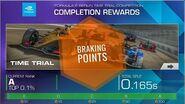 Braking points TT Formula E New York Audi e-tron FE06 49.469 min. (Update8