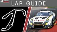 Misano World Circuit Lap Guide - Assetto Corsa Competizione