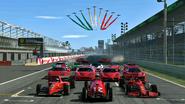 RR3 Ferrari Monza DpWang74