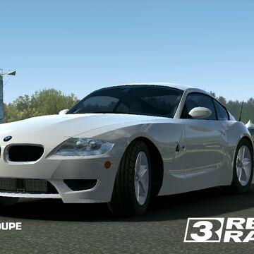 Bmw Z4 M Coupe Real Racing 3 Wiki Fandom