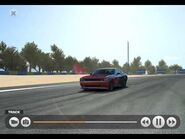RealRacing 3 - Unstoppable Supercars of America-Dodge Hellcat - Tier 22