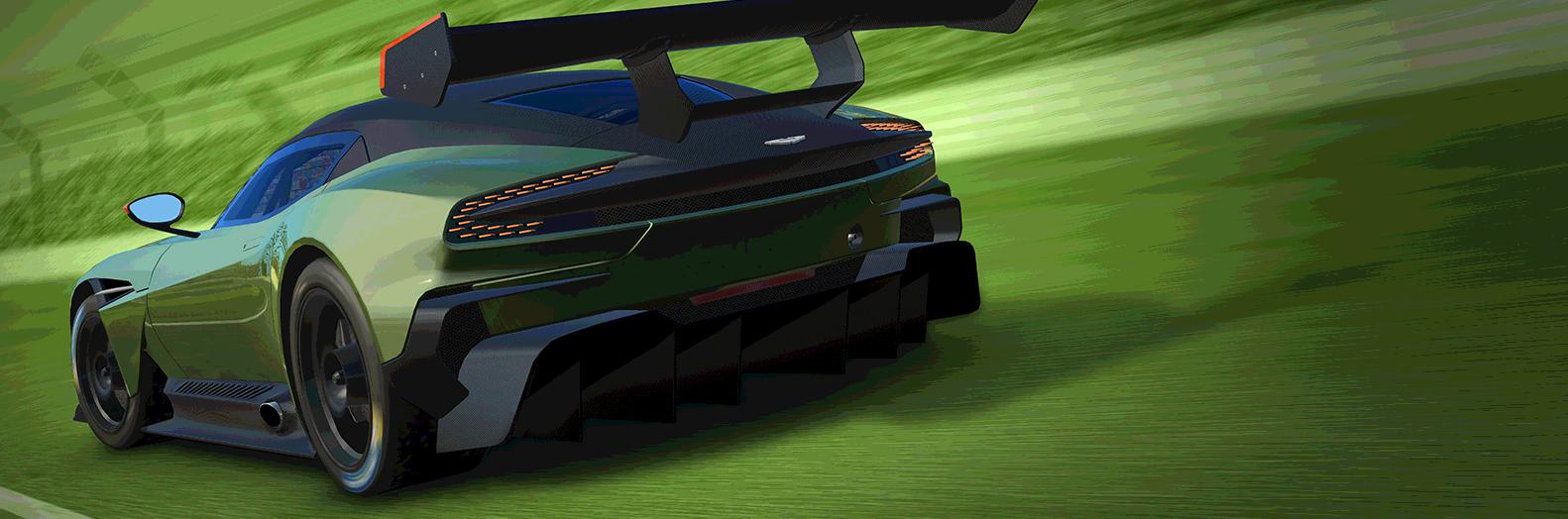 Aston Martin Vulcan Exclusive Series Real Racing 3 Wiki Fandom
