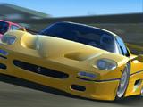 Classic Ferrari Showdown