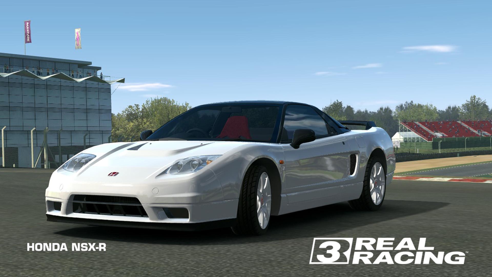 Honda Nsx R Real Racing 3 Wiki Fandom