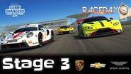 2020 GTE Endurance Championship - Stage 3