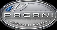 Manufacturer Pagani