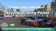 Beyond Braking Point - Formula E New York
