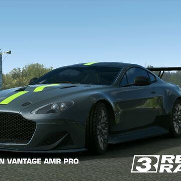 Aston Martin Vantage Amr Pro Real Racing 3 Wiki Fandom
