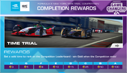 Formula E New York Time Trial Competition2 (2021)