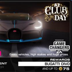 Club Day: Divo