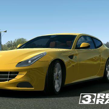 Ferrari Ff Real Racing 3 Wiki Fandom