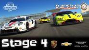2020 GTE Endurance Championship - Stage 4