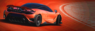 Series McLaren 765LT (Exclusive Series)