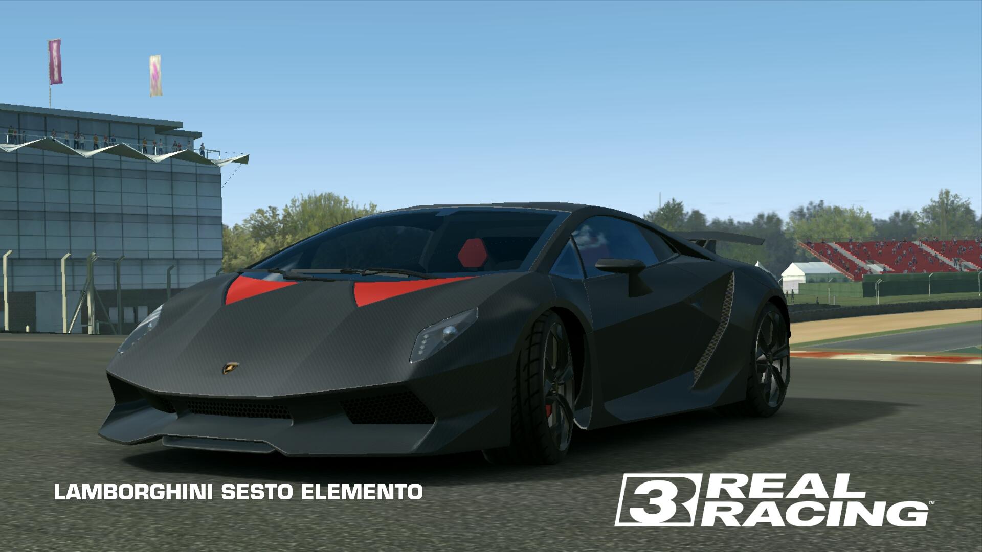 Lamborghini Sesto Elemento Real Racing 3 Wiki Fandom