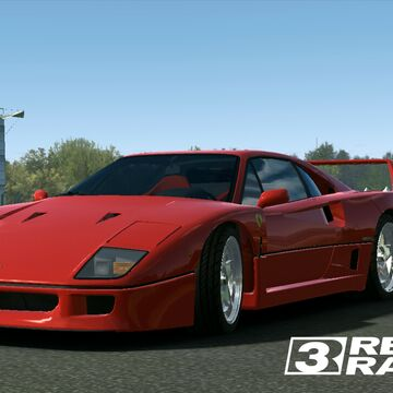 Ferrari F40 Real Racing 3 Wiki Fandom