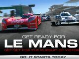 Le Mans - В погоне за победой
