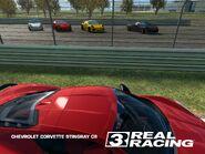 2.7 RS Cayman GT4 Carrera GT