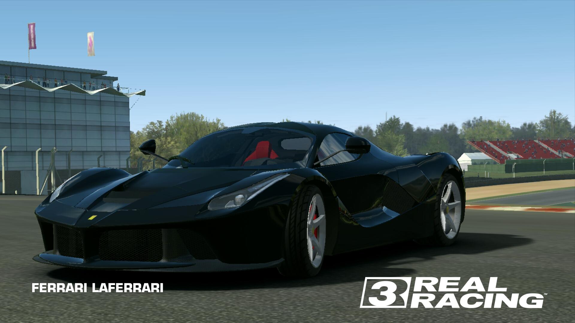 Ferrari Laferrari Real Racing 3 Wiki Fandom
