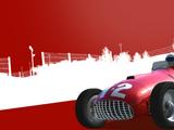 Ferrari Heritage Hustle