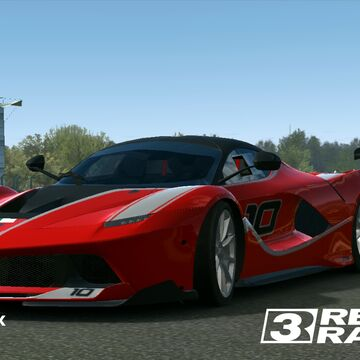 Ferrari Fxx K Real Racing 3 Wiki Fandom