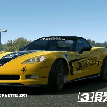Chevrolet Corvette Zr1 Real Racing 3 Wiki Fandom