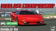 Lamborghini Diablo SV Championship-0