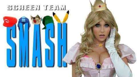 SMASH - Smash Bros